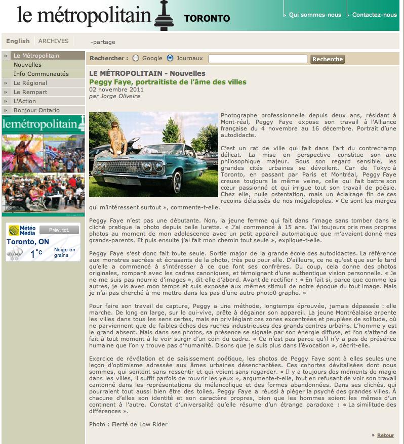 article_2011_Métropolitainweb